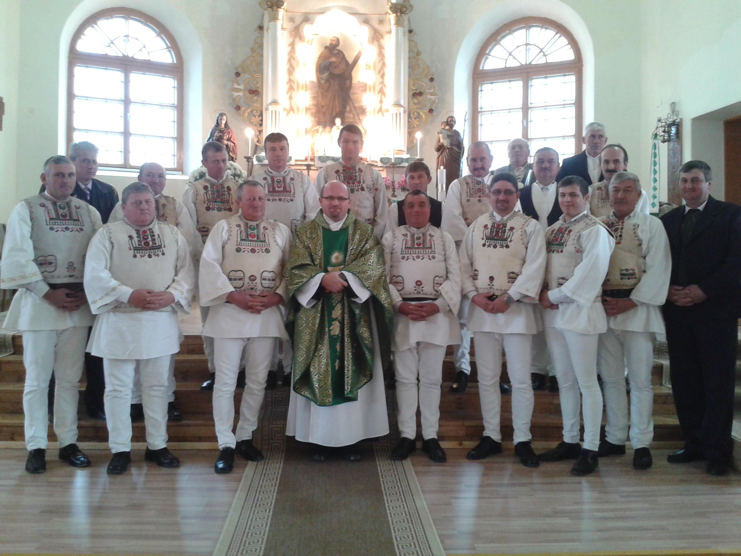 Egyháztanács